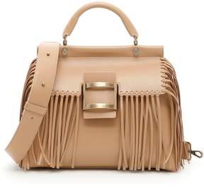 Roger Vivier Viv Cabas Small Bag