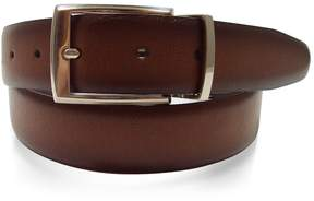 Apt. 9 Men's Reversible Feather-Edge Leather Belt