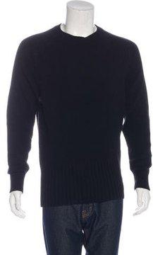 Marc Jacobs Cashmere Crew Neck Sweater