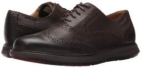 Sebago Smyth Wing Tip Men's Shoes