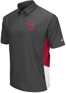 Colosseum Men's Oklahoma Sooners The Bro Polo