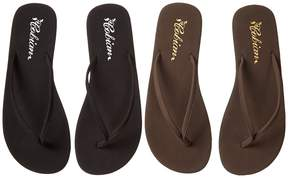 Cobian Nias - 2 Pack Women's Sandals
