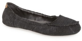 Sanuk Women's 'Elle V Eight' Flat