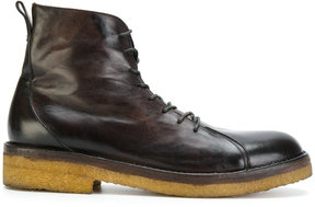 Pantanetti Moka boots