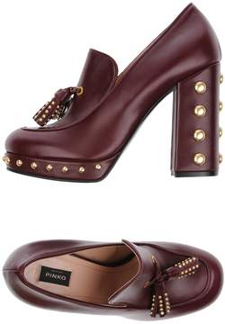 Pinko Loafers