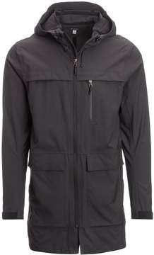Ibex Pursuit Trench Jacket
