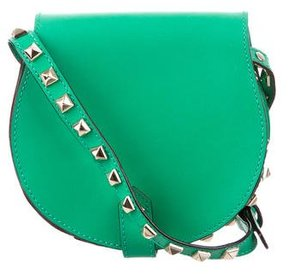 Rebecca Minkoff Skylar Crossbody Bag - GREEN - STYLE