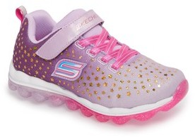 Skechers Girl's Skech-Air Ultra Glam It Up Sneaker
