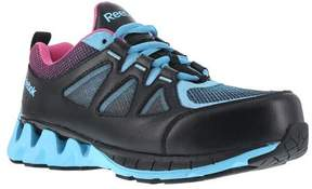 Reebok Work Women's ZigKick Work RB325 Composite Toe SD Sneaker