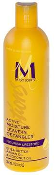 Motions Nourish and Care Active Moisture Leave In Detangler 12 oz