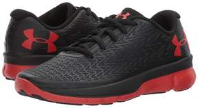 Under Armour Kids UA BGS Clutchfit Rebelspeed 2 Boys Shoes