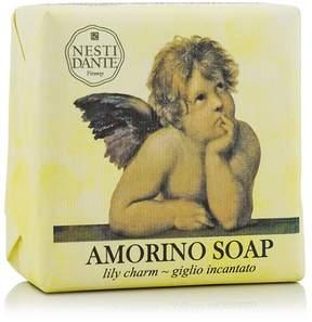 Nesti Dante Amorino Soap - Lily Charm