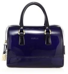 Furla Candy Cookie Satchel