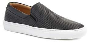 Aquatalia Anderson Weatherproof Slip-On Sneaker