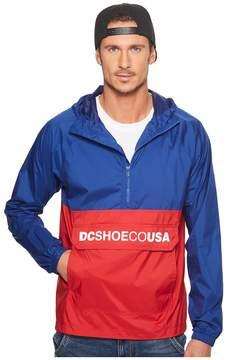 DC Sedgefield Anorak Jacket Men's Coat