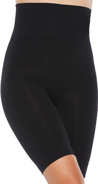 Carnival Seamless High Waist Long Leg Firm Control Thigh Slimmers - 804