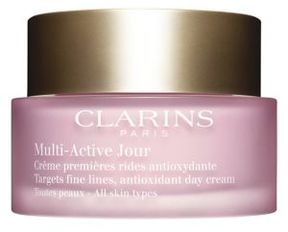 Clarins Multi-Active Day Cream/ 1.6 oz.