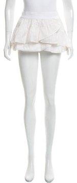 adidas by Stella McCartney Mini Skirt
