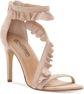INC International Concepts I.n.c. Women's Rezza Dress Sandals, Created for Macy's Women's Shoes