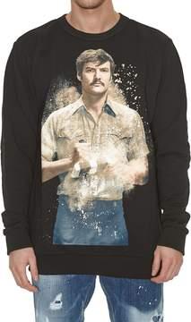Ih Nom Uh Nit Pena Print Sweatshirt