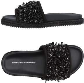 Ermanno Scervino Sandals