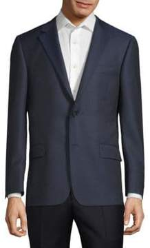 Hickey Freeman Milburn II Wool Jacket