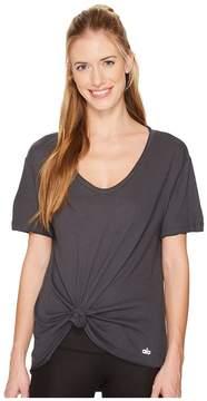 Alo Playa Tee Women's Clothing