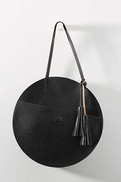 Anthropologie Circular Tote Bag