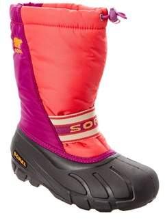 Sorel Girls' Youth Cub Boot.