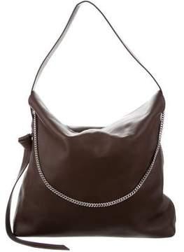 AllSaints Lafayette Hobo Bag