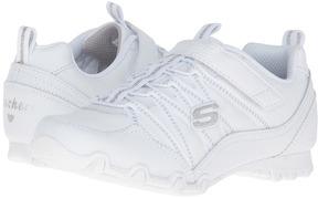 SKECHERS KIDS - Biker II Girl's Shoes