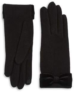 Portolano Smart Touch Compatible Gloves