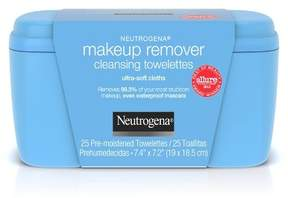 Neutrogena® Makeup Remover Cleansing Towelettes & Wipes - 25ct