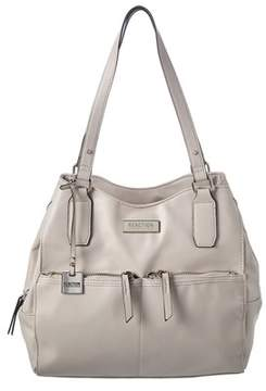 Kenneth Cole Reaction Mary Four Poster Satchel