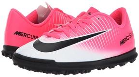 Nike Mercurial Vortex III TF Soccer Kids Shoes