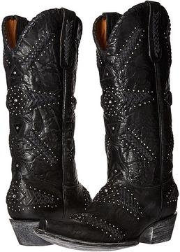 Old Gringo Arcangel Cowboy Boots