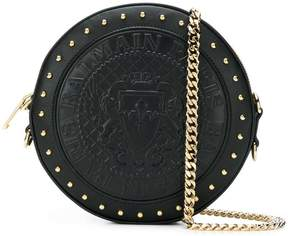 Balmain disco crossbody bag