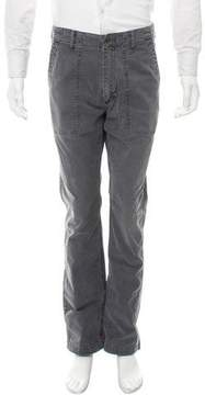 Citizens of Humanity Flat Front Straight-Leg Pants w/ Tags