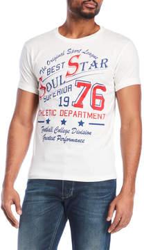 Soul Star Original Sport League Tee