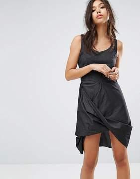 Bolongaro Trevor Stripe Dress