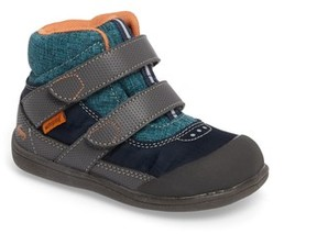 See Kai Run Infant Boy's Atlas Waterproof Boot