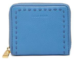 Cole Haan Ivy Pic-Stitch Collection Small Wallet
