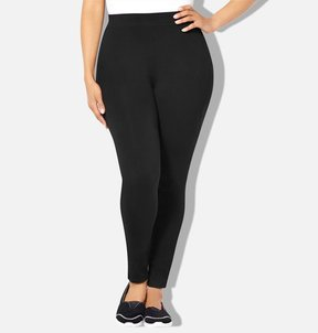 Avenue Pima Cotton Ankle Legging