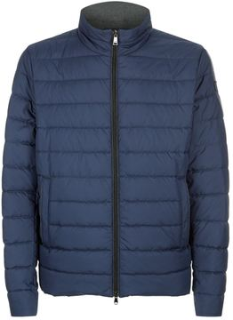 Paul & Shark Quilted Down Jacket