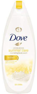 Dove Body Wash Summer Seasonal