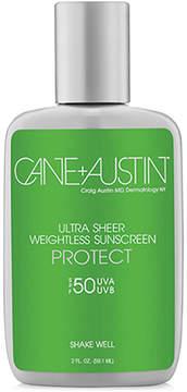 Cane+Austin Facial Sunscreen Spf 50, 2 oz