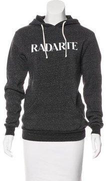 Rodarte Radarte Graphic Sweatshirt