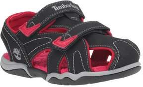 Timberland Unisex Children's Adventure Seeker Closed Toe Sandal Junior