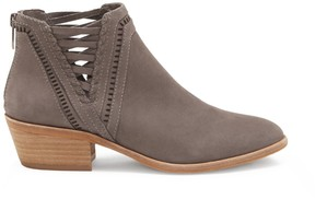 Sole Society Pimmy Ankle Bootie