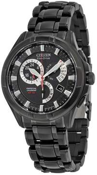 Citizen Eco-Drive BL8097-52E Black Dial Watch